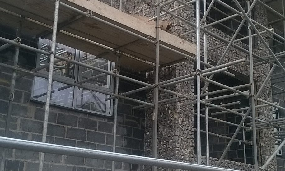 Scaffolding & Roofing
